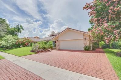 7475 Estrella Circle, Boca Raton, FL 33433 - #: RX-10463436