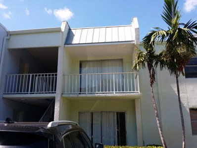 431 Executive Center Drive UNIT 212, West Palm Beach, FL 33401 - MLS#: RX-10463443