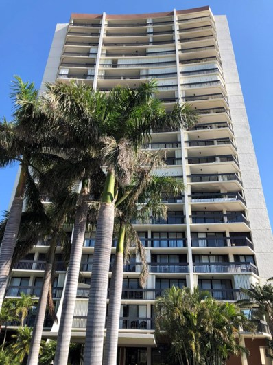2000 Presidential Way UNIT 806, West Palm Beach, FL 33401 - MLS#: RX-10463465