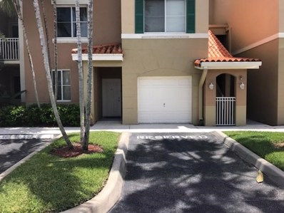 11033 Legacy Boulevard UNIT 101, Palm Beach Gardens, FL 33410 - MLS#: RX-10463487