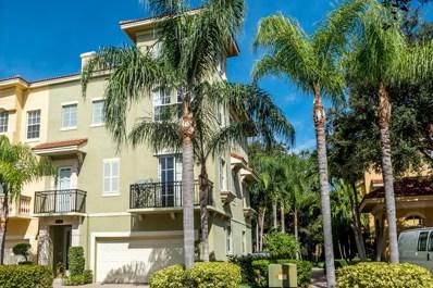 2620 Ravella Lane, Palm Beach Gardens, FL 33410 - MLS#: RX-10463511