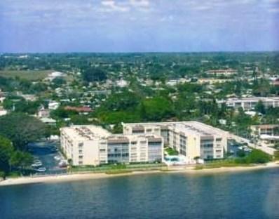 1516 S Lakeside Drive UNIT 206, Lake Worth, FL 33460 - #: RX-10463521