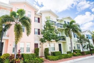 1031 W Heritage Club Circle, Delray Beach, FL 33483 - MLS#: RX-10463530
