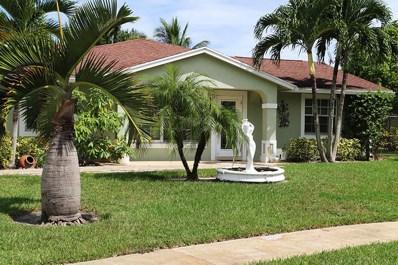 900 Fitch Drive, West Palm Beach, FL 33415 - #: RX-10463533