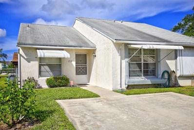 113 Pinewood Court, Jupiter, FL 33458 - MLS#: RX-10463538