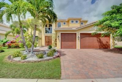 9945 Via Bernini, Lake Worth, FL 33467 - MLS#: RX-10463573