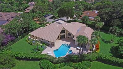 2450 NW 24th Court, Boca Raton, FL 33431 - MLS#: RX-10463587