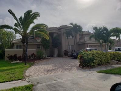 22332 Collington Drive, Boca Raton, FL 33428 - MLS#: RX-10463593