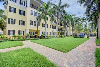 226 N Latitude Circle UNIT 204, Delray Beach, FL 33483 - MLS#: RX-10463607