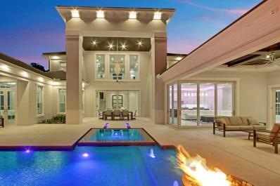 14084 Miller Drive, Palm Beach Gardens, FL 33410 - MLS#: RX-10463624