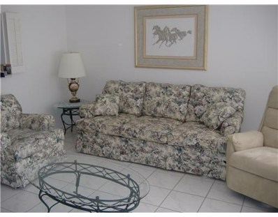127 Salisbury F UNIT 127, West Palm Beach, FL 33417 - MLS#: RX-10463651