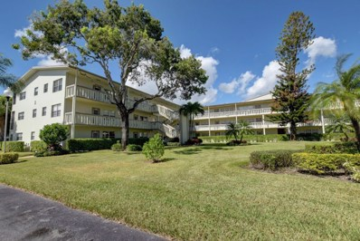 47 Dorset B UNIT 47, Boca Raton, FL 33434 - MLS#: RX-10463666