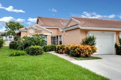 5554 Royal Lake Circle, Boynton Beach, FL 33437 - MLS#: RX-10463678