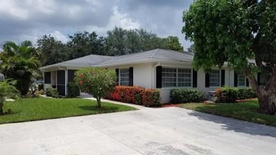 10147 41st Terrace S UNIT 215, Boynton Beach, FL 33436 - MLS#: RX-10463682