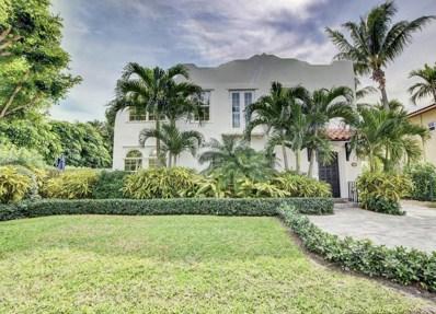222 Monroe Drive, West Palm Beach, FL 33405 - MLS#: RX-10463713
