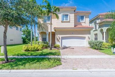 259 Gazetta Way, West Palm Beach, FL 33413 - MLS#: RX-10463714