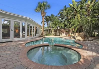 838 W Palmetto Park Road, Boca Raton, FL 33486 - MLS#: RX-10463718