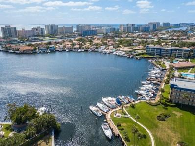 3301 Spanish Trail UNIT 402-A, Delray Beach, FL 33483 - MLS#: RX-10463719