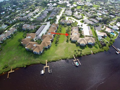 19149 SE Sea Turtle Court UNIT A-104, Tequesta, FL 33469 - #: RX-10463732
