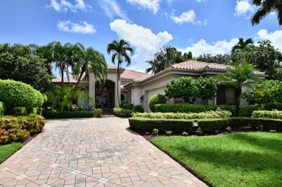 2513 NW 59th Street, Boca Raton, FL 33496 - MLS#: RX-10463755
