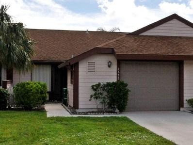 1520 SE Crayrich Court, Port Saint Lucie, FL 34952 - MLS#: RX-10463764