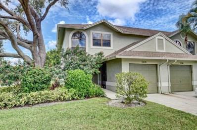 12176 Pasadena Way, Boynton Beach, FL 33437 - MLS#: RX-10463777