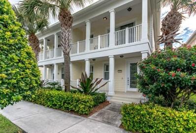 3257 Duncombe Drive, Jupiter, FL 33458 - MLS#: RX-10463781