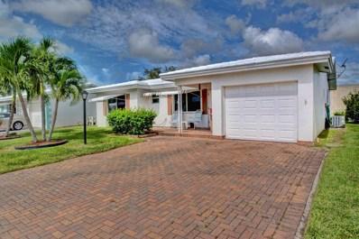 2721 NW 4th Avenue, Pompano Beach, FL 33064 - #: RX-10463784