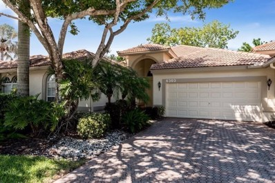 6303 San Michel Way, Delray Beach, FL 33484 - MLS#: RX-10463797
