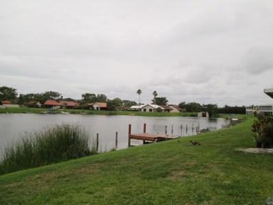 1680 NW 20th Avenue UNIT 102, Delray Beach, FL 33445 - MLS#: RX-10463798