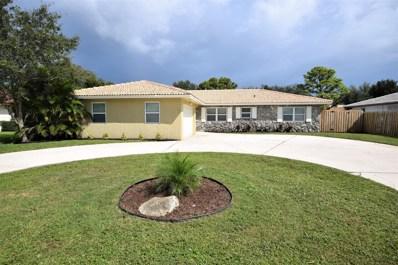 1409 SW 25th Avenue, Boynton Beach, FL 33426 - MLS#: RX-10463801