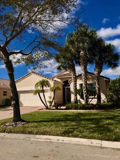 351 Sunview Way, Port Saint Lucie, FL 34986 - MLS#: RX-10463803