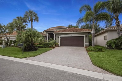6535 Piemonte Drive, Boynton Beach, FL 33472 - MLS#: RX-10463857