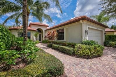 6580 Sparrow Hawk Drive, West Palm Beach, FL 33412 - MLS#: RX-10463870