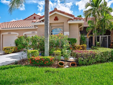 6415 Long Key Lane, Boynton Beach, FL 33472 - MLS#: RX-10463873