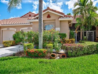 6415 Long Key Lane, Boynton Beach, FL 33472 - MLS#: RX-10463873
