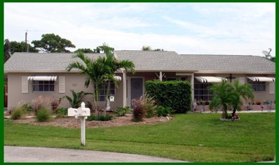 909 Riverwood Lane, Jupiter, FL 33458 - MLS#: RX-10463918