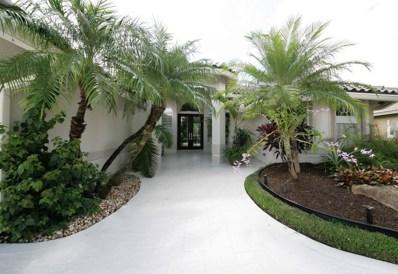 6458 NW 99th Avenue, Parkland, FL 33076 - MLS#: RX-10463919