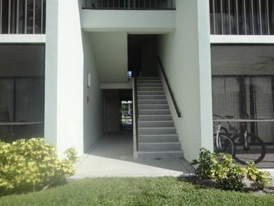 3606 Alder Drive UNIT E2, West Palm Beach, FL 33417 - MLS#: RX-10463924