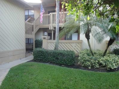 12979 Pennypacker Trail UNIT 22, Wellington, FL 33414 - MLS#: RX-10463935