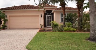 435 NW Sunview Way, Port Saint Lucie, FL 34986 - MLS#: RX-10463951