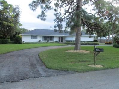 5686 Shirley Drive, Jupiter, FL 33458 - #: RX-10463982