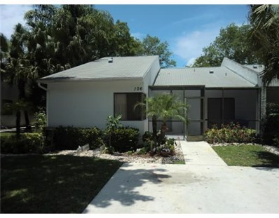 106 Sunshine Boulevard, Royal Palm Beach, FL 33411 - MLS#: RX-10463984