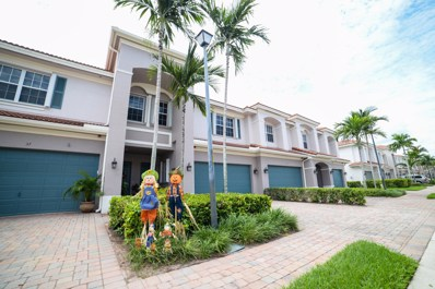 38 Lancaster Road, Boynton Beach, FL 33426 - MLS#: RX-10463989