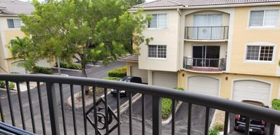 1700 Crestwood Court S UNIT 1720, Royal Palm Beach, FL 33411 - MLS#: RX-10463996