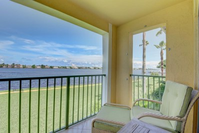 180 Yacht Club Way UNIT 202, Hypoluxo, FL 33462 - MLS#: RX-10463999
