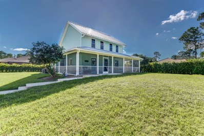 17394 75th Place N, Loxahatchee, FL 33470 - #: RX-10464019