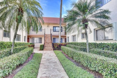 15090 Ashland Place UNIT 173, Delray Beach, FL 33484 - MLS#: RX-10464020