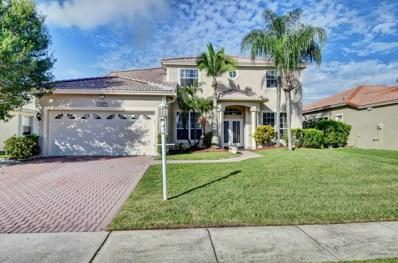 21927 Palm Grass Drive, Boca Raton, FL 33428 - MLS#: RX-10464027