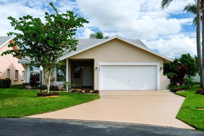 5301 Tiffany Anne Circle, West Palm Beach, FL 33417 - MLS#: RX-10464033